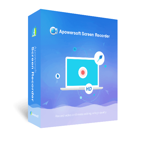 Логотип программы Apowersoft Streaming Video Recorder
