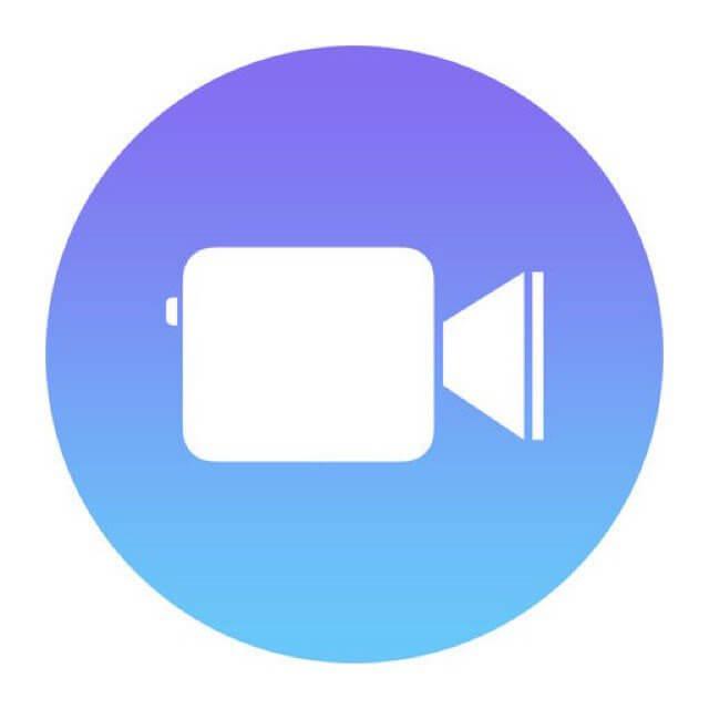 Логотип программы Clips