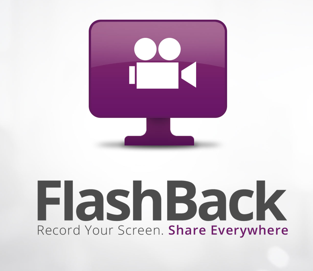 Логотип программы BB FlashBack Express Recorder