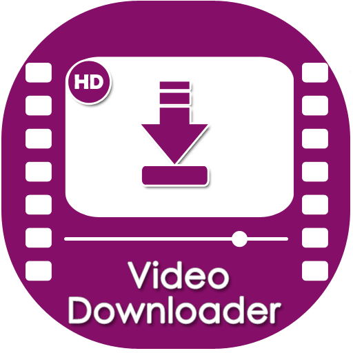 Логотип программы HD Video Downloader