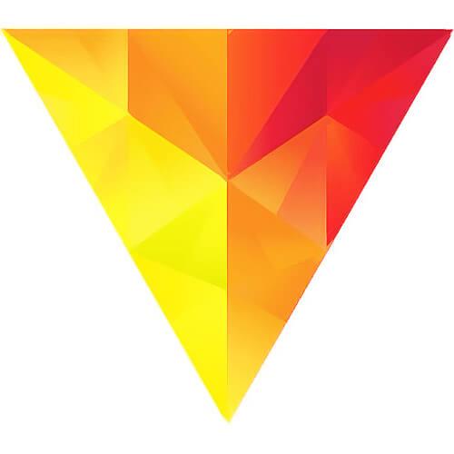 Логотип программы HitFilm Express