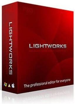 Логотип программы Lightworks