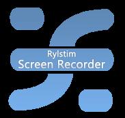 Логотип программы Rylstim Screen Recorder