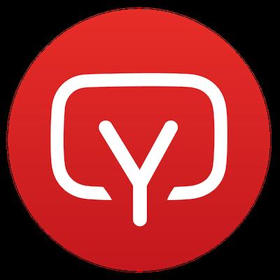 Логотип программы Softorino YT Converter