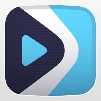 Логотип программы Televzr