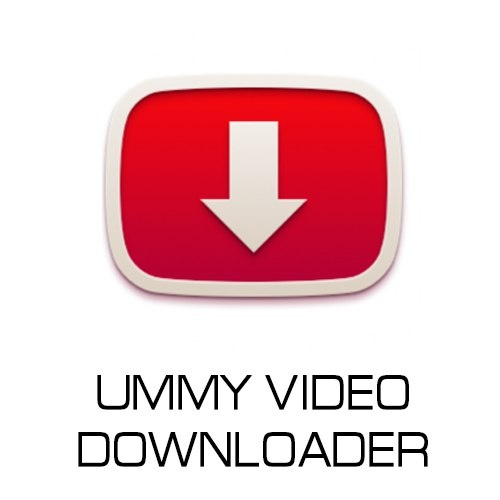 Логотип программы Ummy Video Downloader