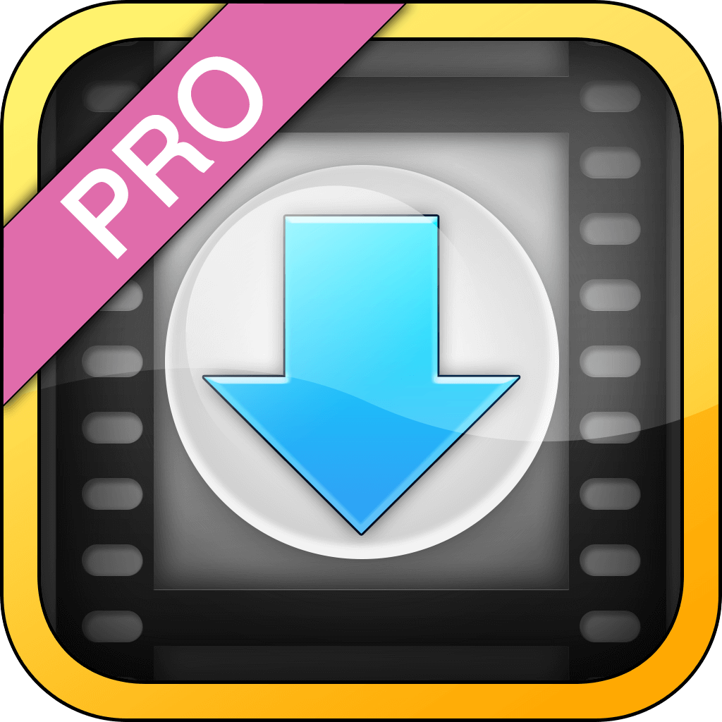 Логотип программы Video Downloader for Web