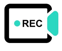 Логотип программы VideoSolo Screen Recorder