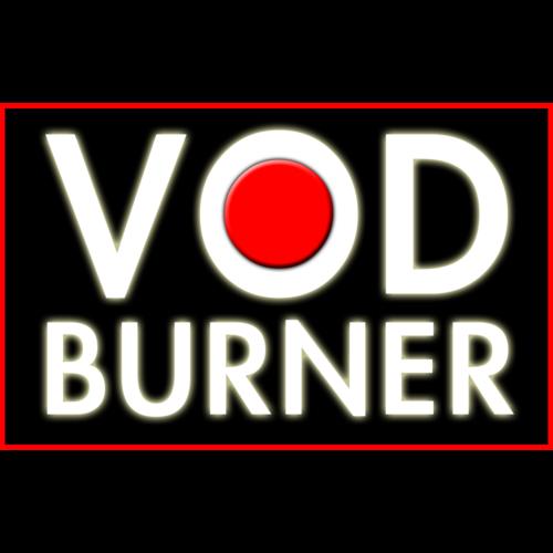 логотип программы VodBurner