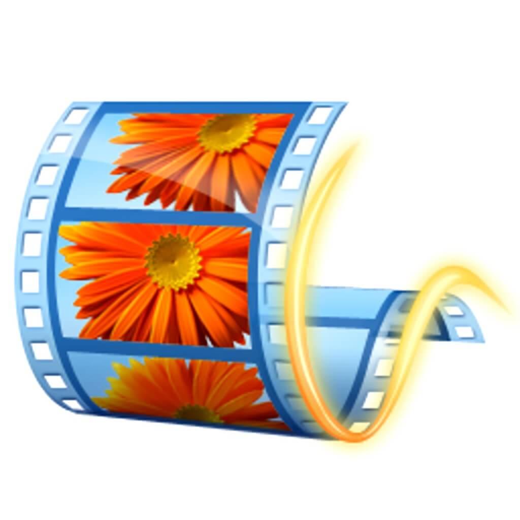 Логотип программы Windows Movie Maker