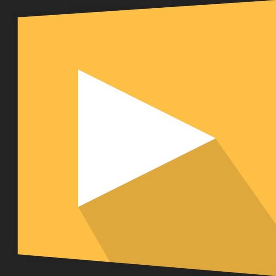 Логотип программы Icecream Video Editor