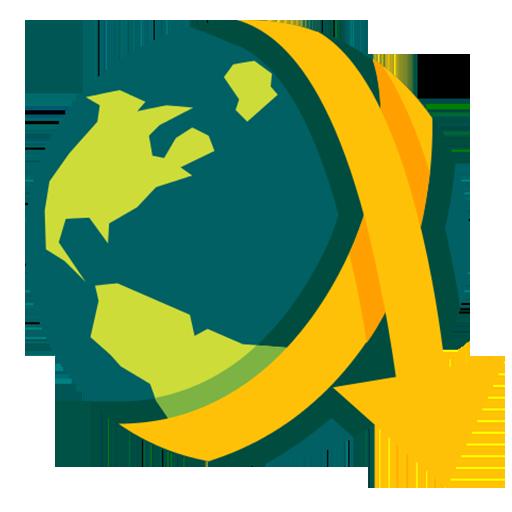 Логотип программы JDownloader