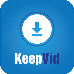 Keepvid Video Downloader