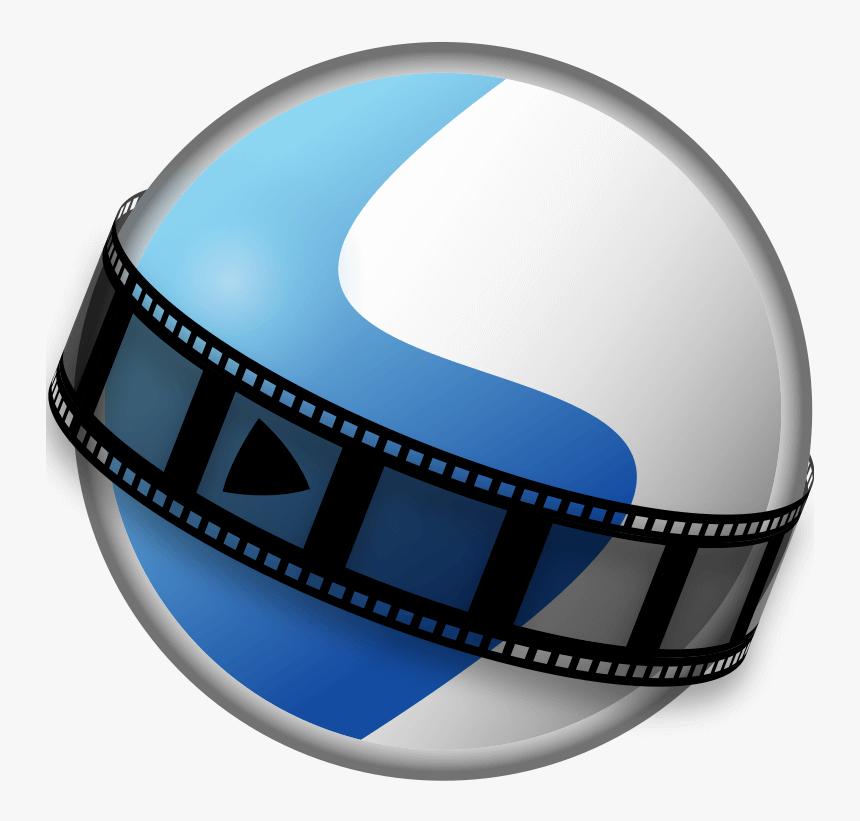 Логотип программы OpenShot