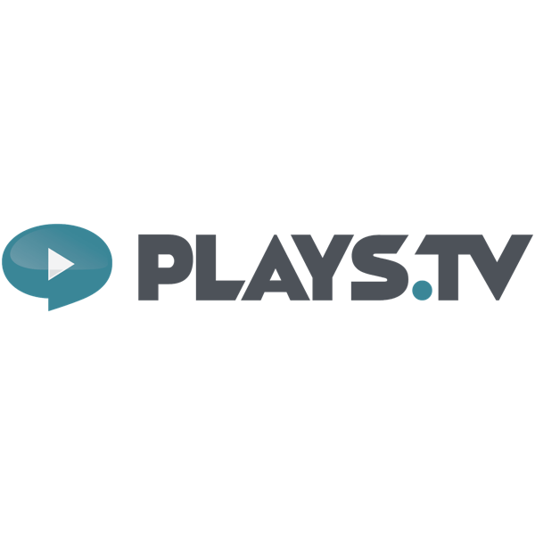 Логотип программы Plays.tv