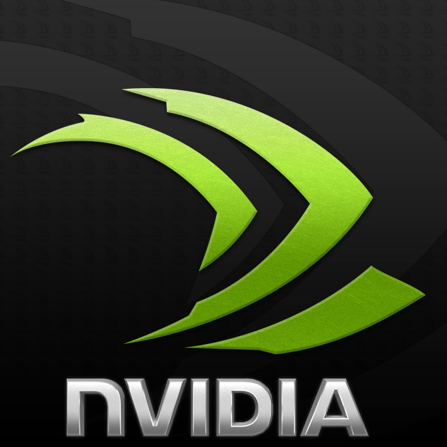 Логотип программы NVIDIA GeForce Experience