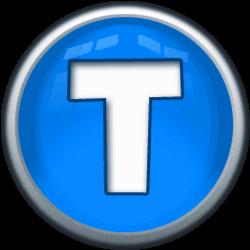 Логотип программы TalkHelper