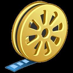 Логотип программы ВидеоМАСТЕР