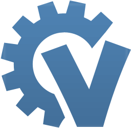 Логотип программы VkOpt