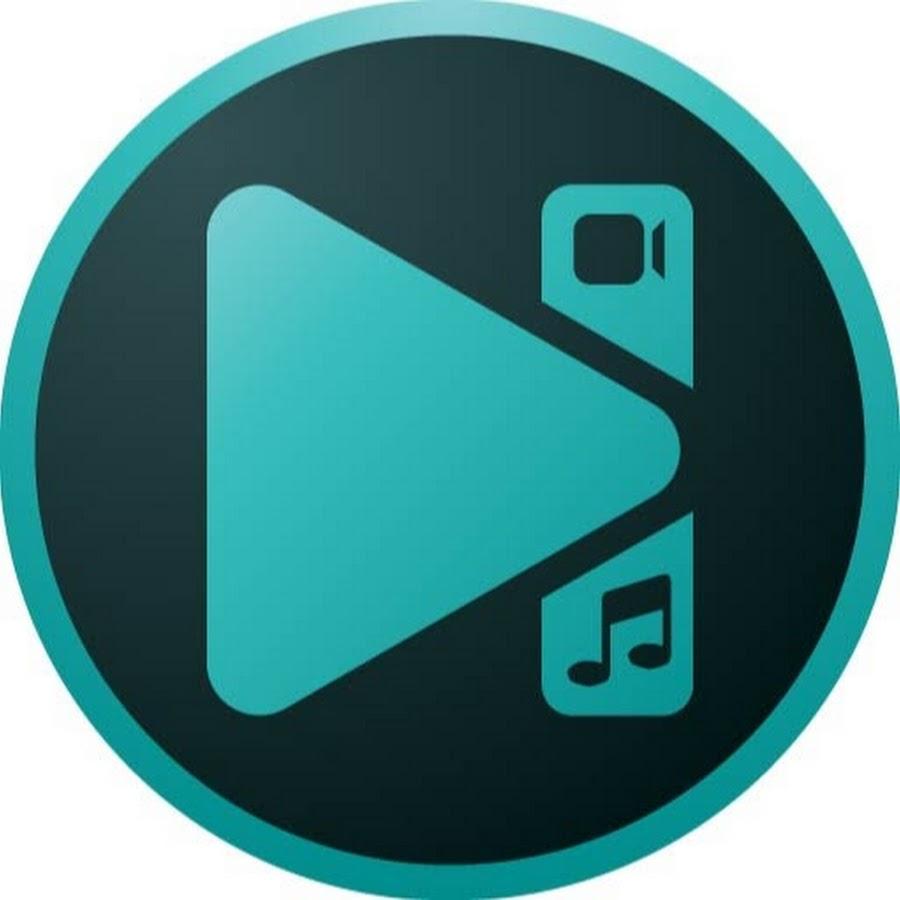 Логотип программы  VSDC Free Screen Recorder
